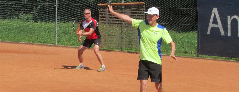 Die Tennissaison 2019 hat begonnen!