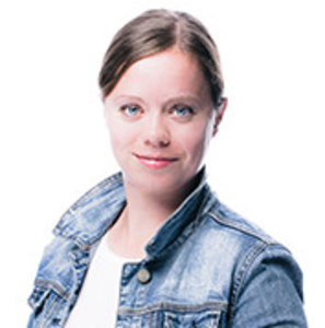 Dorit Burgsteiner